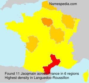 Jacqmain