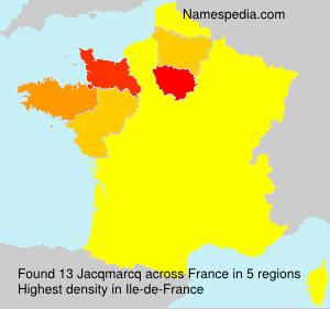 Jacqmarcq