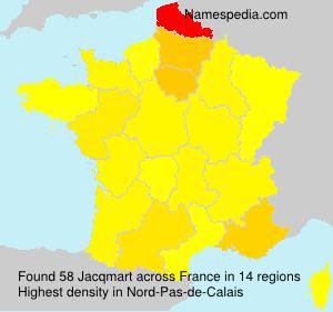Jacqmart
