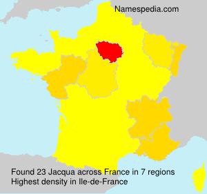 Jacqua