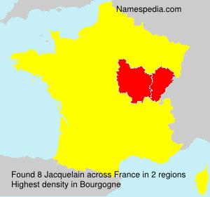 Jacquelain