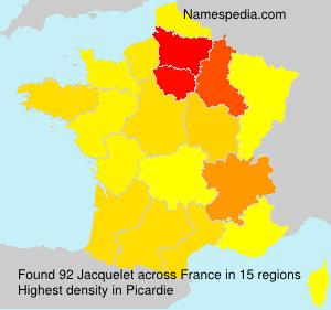 Jacquelet
