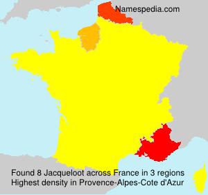 Jacqueloot