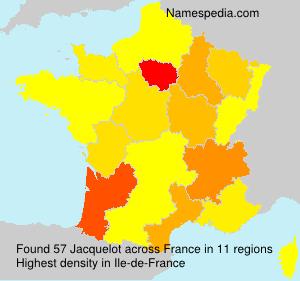 Jacquelot