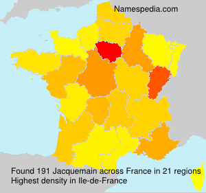 Jacquemain
