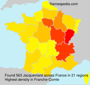 Jacquemard