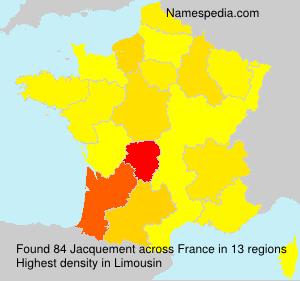 Jacquement