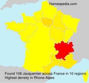 Jacquemier