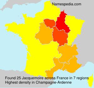 Jacquemoire