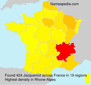 Jacquemot