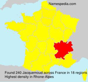 Jacquemoud