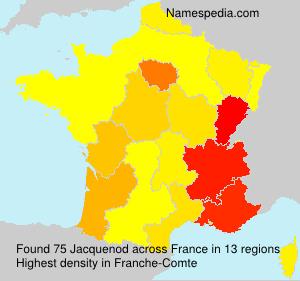 Jacquenod