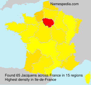 Jacquens