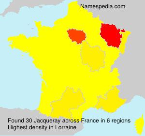 Jacqueray