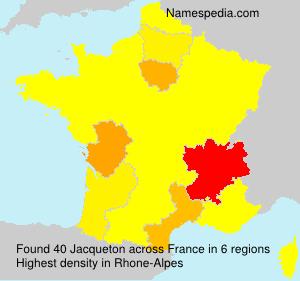 Jacqueton