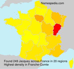 Jacquey
