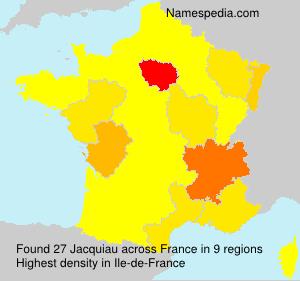 Jacquiau