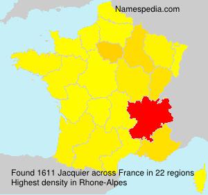 Jacquier