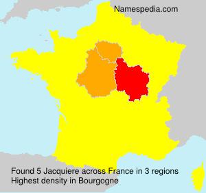 Jacquiere