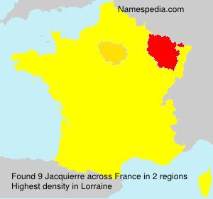 Jacquierre