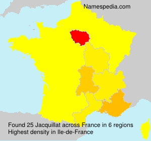 Jacquillat