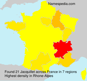 Jacquillet