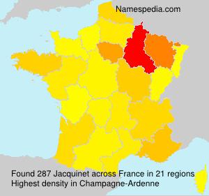 Jacquinet