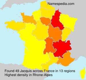 Jacquis