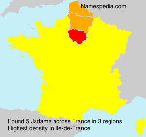 Jadama