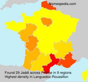 Jaddi