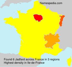 Jadfard