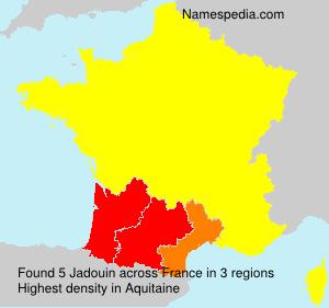 Jadouin