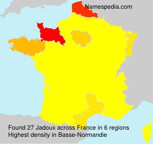 Jadoux