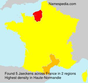Jaeckens