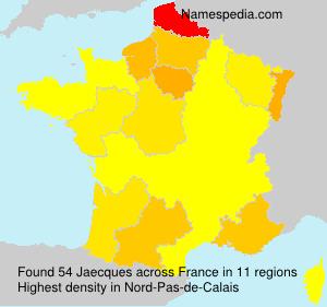 Jaecques
