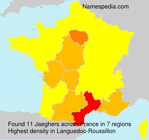 Jaeghers