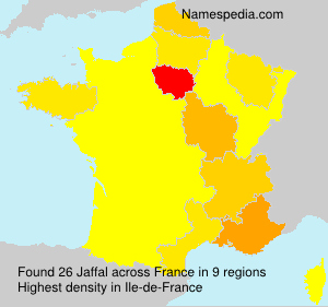 Jaffal