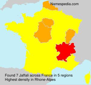 Jaffali