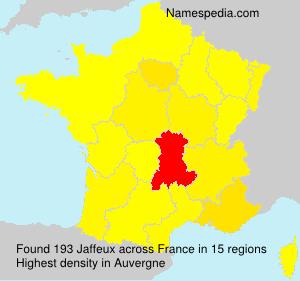Jaffeux