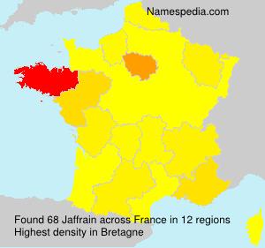 Jaffrain