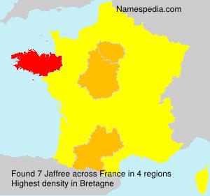 Jaffree