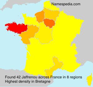 Jaffrenou