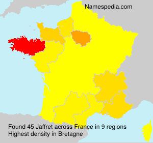 Jaffret