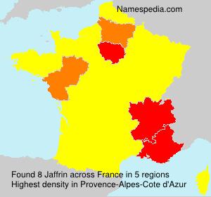Jaffrin