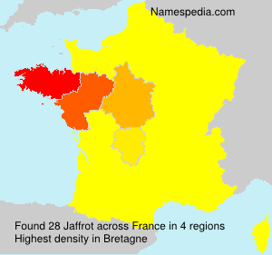 Jaffrot