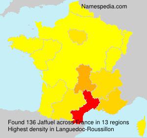 Jaffuel