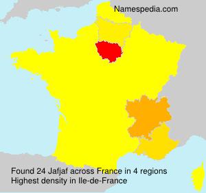 Jafjaf