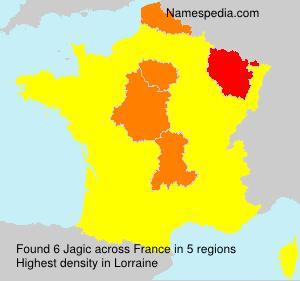 Jagic