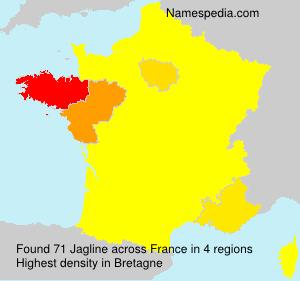 Jagline