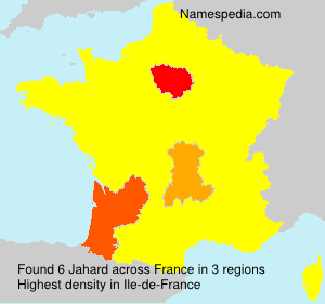 Jahard